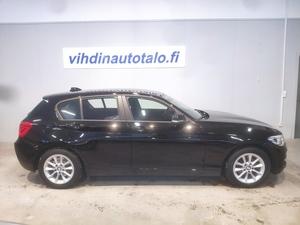 BMW 1-SARJA BMW 1-SARJA F20 HB 120d A xDrive Bsn Autom Edt, vm. 2018, 65 tkm (2 / 11)