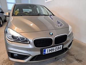 BMW 2-SARJA BMW 2-SARJA F45 Active Tourer 218d A Business, vm. 2015, 77 tkm (2 / 12)