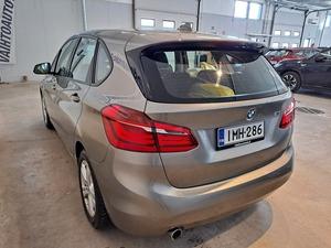 BMW 2-SARJA BMW 2-SARJA F45 Active Tourer 218d A Business, vm. 2015, 77 tkm (5 / 12)