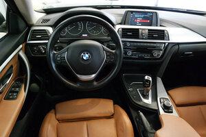 BMW 4-SARJA F36 Gran Coupe 420i A xDrive Bsn Sportline (MY18) Nahkaverhoilu -