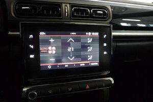 Citroen C3 Citroen C3 PureTech 82 Lauch Edition, 5 vuoden/ 150 tkm takuu !, vm. 2020, 1 tkm (12 / 14)